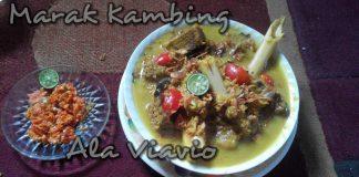 Marak Kambing by Via Vio