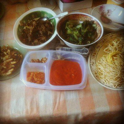 Mie Ayam Ceker by Dian Hardiyana 1