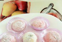 Mochi Isi Coklat by Putri Rara