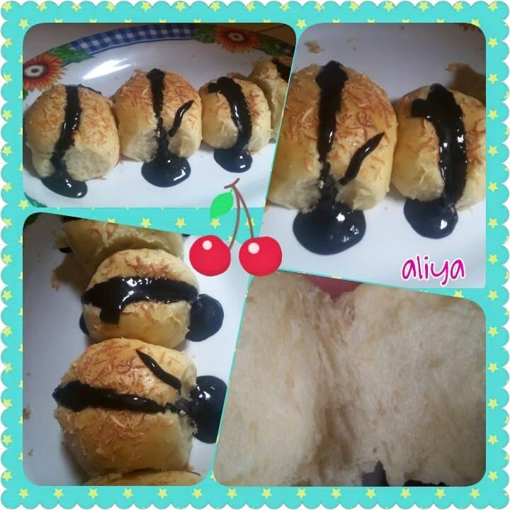 Roti Sobek by Aliyah Ariestya