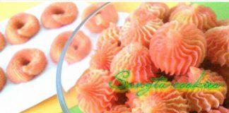 Sangtu Cookies by Ulfa Ruwaida