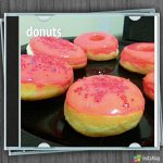 Soft Donut by Susianne Flo S