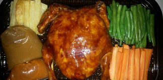 Ayam Kodok By Bajumurah Semarang (Mama Aura) 2