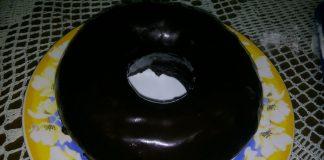 Black Magic Cake by Vitri Anando