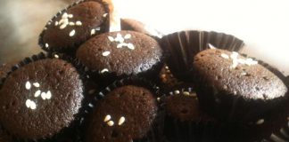 Brownies Cup Kering Mini by El Huda Ummi