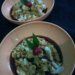 Bubur Jagung Manis by Zezama Vie
