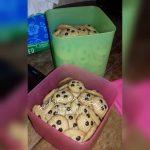 Cookies Chocochip by Qhisthina Lisya Safitri