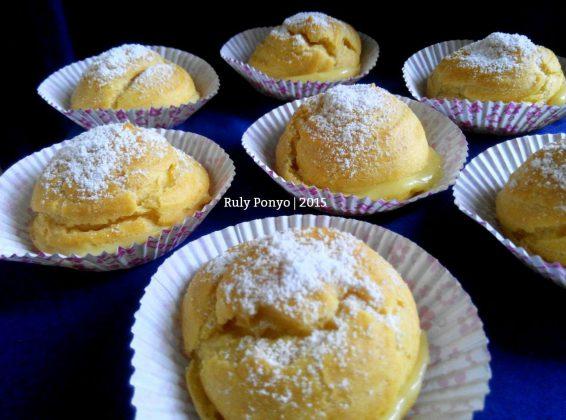 Cream Puff by Ruly Ponyo 2