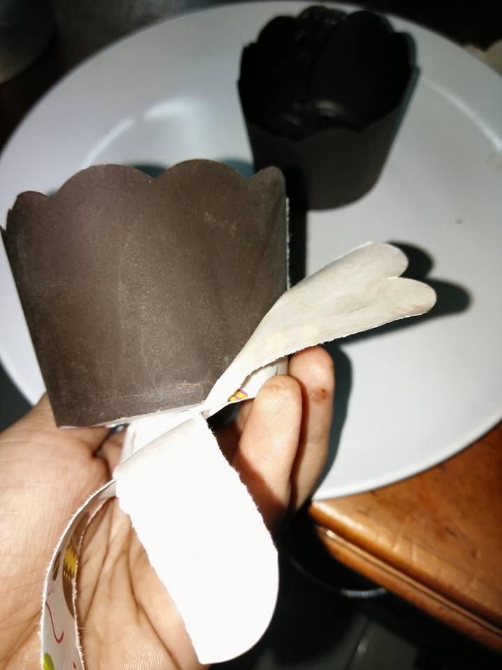 Ice Cream Pot Mini by Andi Irma Paduwai