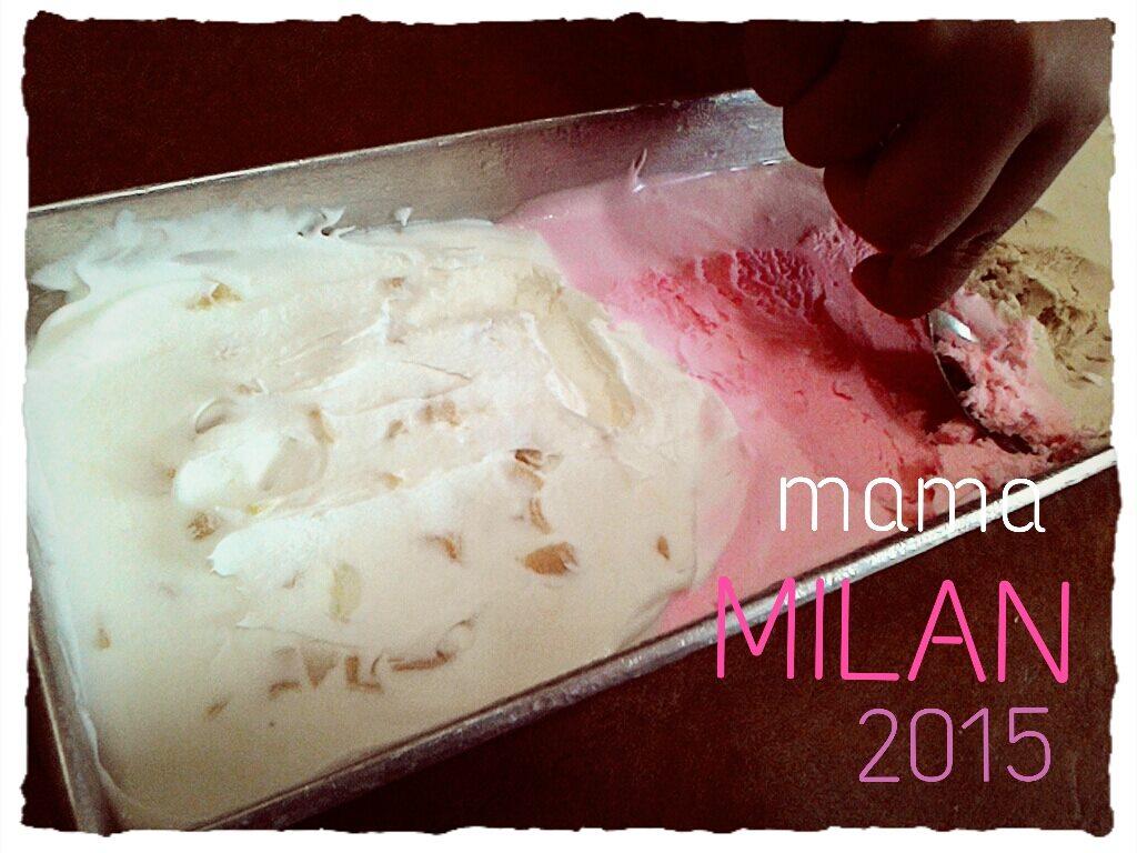 Ice Cream by Ari Lestari