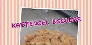 Kastengel Eggless by Heni Mulia