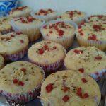 Muffin Keju Gurih By Eirlynd Chararaya
