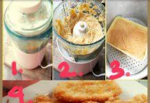 Nugget Ayam Wortel Ekonomis by Siti Maryam