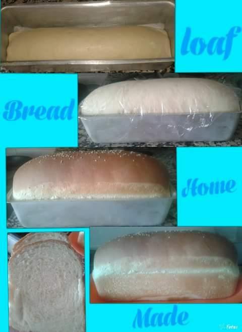 Roti Tawar by Asri Nendah