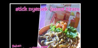 Steak Nyemek Jamur Tiram by Sri Su Suharti