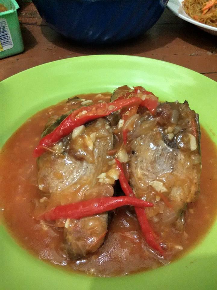 Tuna Saos Tomat by Sofie Myfamily