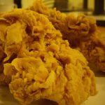 Ayam Goreng Tepung ala Kentucky by Satya Surya Murti