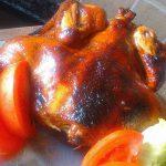 Ayam panggang bumbu ORIENTAL by Vian Ninethynine Blues