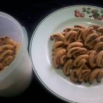Banana Chocolate Cookies by Zezama Vie