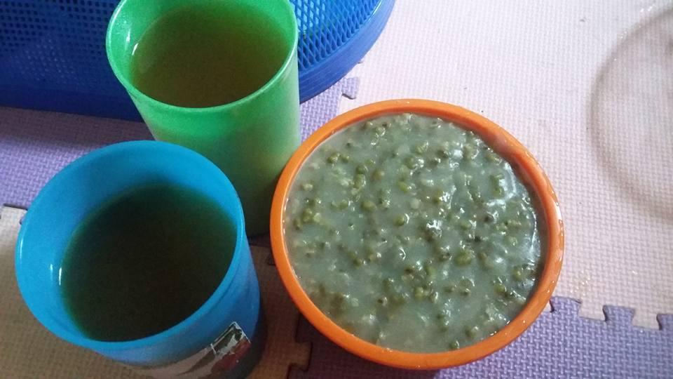 Bubur Kacang Ijo By Indy Ajeng Prameswari Langsungenak Com
