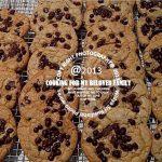 Chocolate Chips Cookies by Vimalakirt Rusdianti