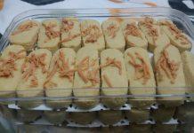 Eggless, Sugar-free, Gluten-free, Lactose-free Kastengel by Abigael Samsi Indo'Lay'