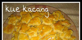 Kue Kacang by Rachma Cookies
