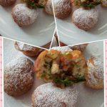 Roti Goreng Isi Ayam dan Sayuran by Putri Rara