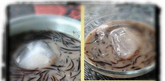 Teh Cincau by Novie Widiyantoro