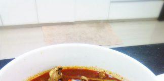 Tomyam Seafood by Ika Sally