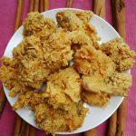 Ayam Goreng Tepung by Nur Listiari