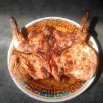 Ayam Panggang Gandu by Elizabeth Subroto