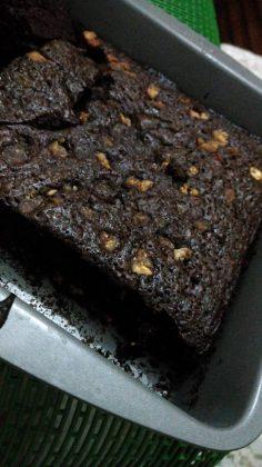 Brownies Gluten Free by Fathiaturrohmah 1