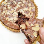 Brownies Pie by Dewi Rahmawati