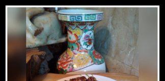 Oatmeal Choco Cookies by Rachma Cookies