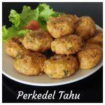 Perkedel Tahu by Dessy Wulandari