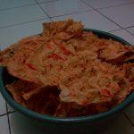Peyek Cabe by Ika Dewi Kurniawati