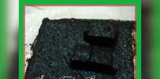 Super Fudgy Brownies by Bunda RaSyach