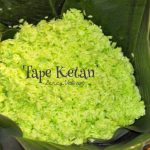 Tape Ketan by Vetrarini Leroy