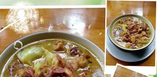 Tongseng Ayam by Achyhula Assy