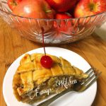 Apple Pie ala Funny's Kitchen by Fani Valenzuela