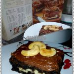 Chocolate Fudge Brownies by Niniet Firdausy
