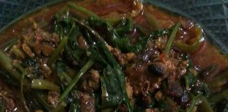 Cobek Kangkung by Melany Sam's