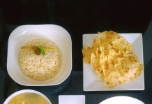 Hainan Rice with Steam Chicken By Natania Lely