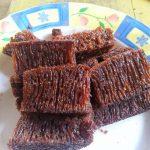 Kue Caramel (Sarang Semut) by Helfii Lynn