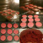 Red Velvet Cupcakes by Happy Kusuma Eller