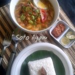 Soto Ayam by Yekti Budiningsih