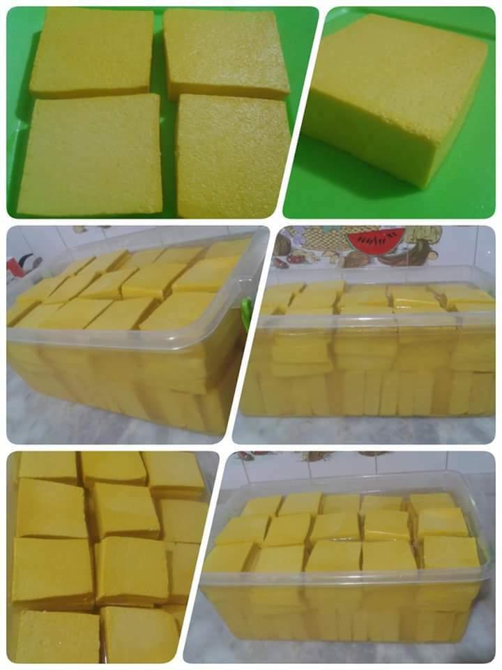 Tahu Homemade dan Tahu Bandung by Sri Zehra Ddc