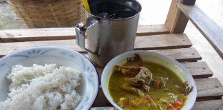Tongseng Kepala Ayam by Kusri Nur Aini