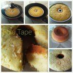 Bolu Tape by Siti Asiyah